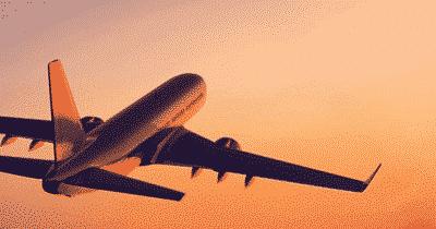 Partez en vacances… et pensez à recycler votre avion au retour