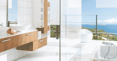 A la recherche d'une salle bain écolo et joyeuse