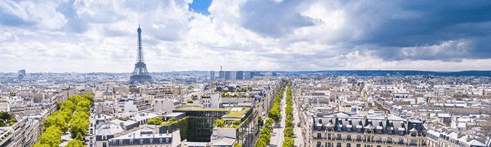 Recyclez à Paris