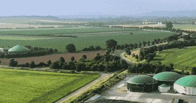 La méthanisation des biodéchets