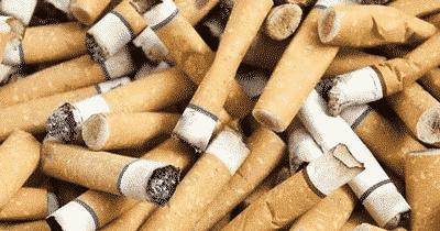 Amis fumeurs, le recyclage des mégots arrive en ville