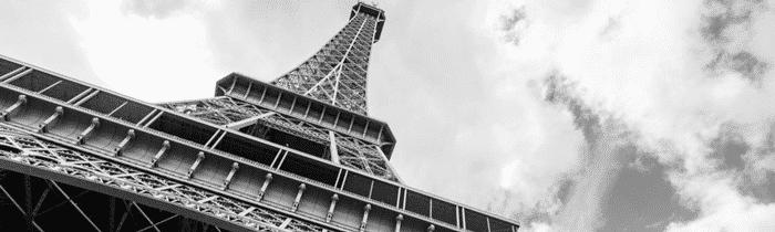 La Tour Eiffel recyclage paris