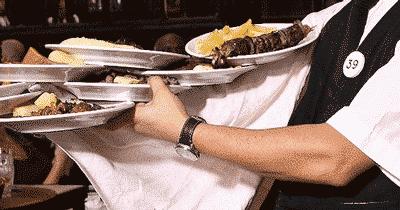 Les restaurants parisiens à l'heure du recyclage