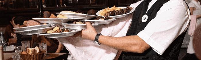 Recyclage restaurant parisien