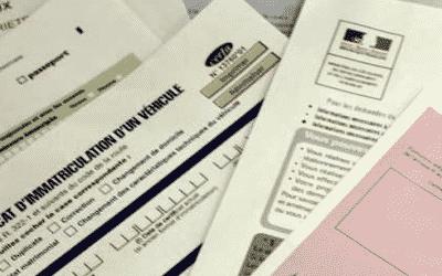 Archiver ou ne pas archiver vos papiers administratifs ?