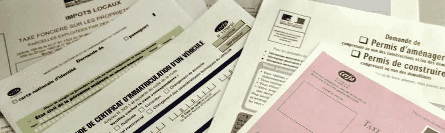 Archiver Ou Ne Pas Archiver Vos Papiers Administratifs Les