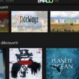 Un site de streaming engagé pour l'environnement !