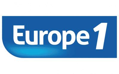 Europe 1 – Les Joyeux Recycleurs – Interview