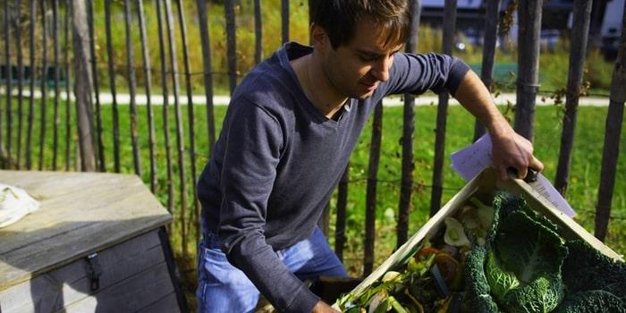 Recyclage à Paris - Biodéchet 75012