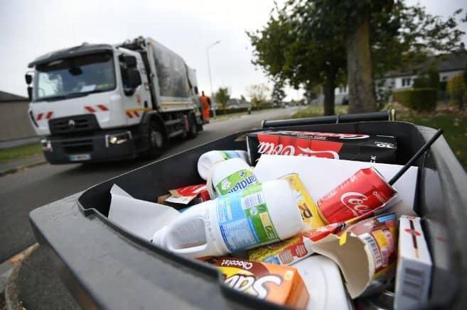 Recyclage à Paris - Projet Loop