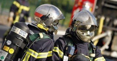 La seconde vie des tenues de pompiers
