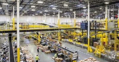 Les livraisons Amazon neutres en carbone, un défi de taille