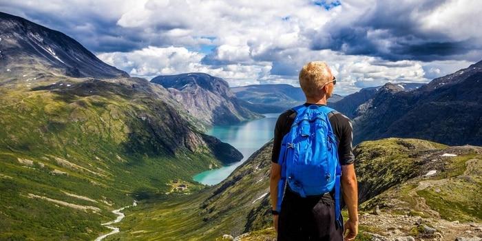 Idée Verte - Recyclage, Norvège, Bouteilles Plastiques