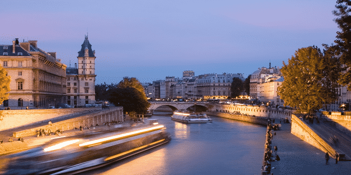 Paris recyclage et innovation - Vivatech 2