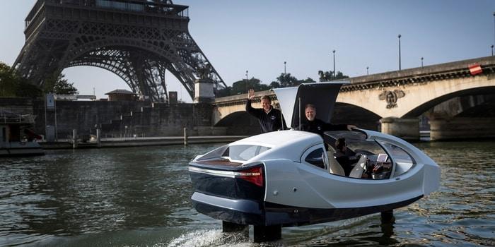Recyclage Paris - Vivatech, start up, écologie 2