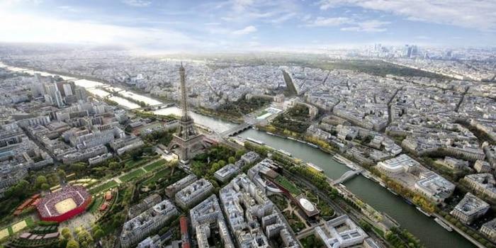 Recyclage Paris - Société du Grand Paris, Ville Durable 2