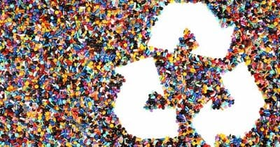 Des entreprises en route vers la neutralité plastique ?