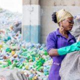 Une entreprise au Nigéria qui recycle… pour gagner des cadeaux