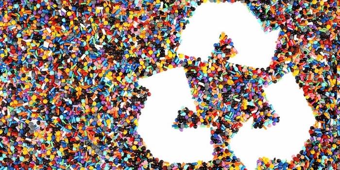 Recyclage en entreprise - neutralité plastique 2