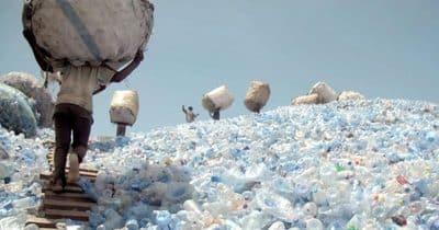 Le tri sélectif et la lutte contre le plastique en Tanzanie. Une initiative menée par EcoAct