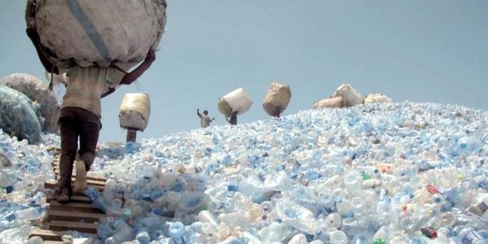 Idée Verte - Tri sélectif et recyclage des plastiques en Tanzanie 2
