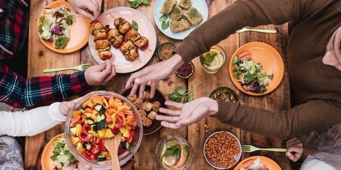 Idée verte - Alimentation responsable 2