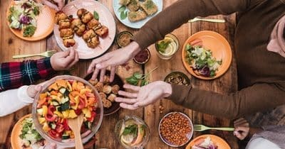 Votre assiette et la planète : suivez notre guide pour manger mieux et vous sentir en forme !