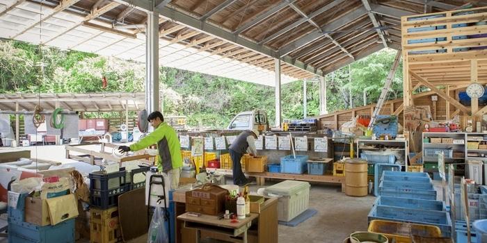 Idée verte - Zero déchet, japon, recyclage 2