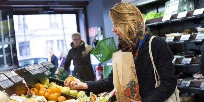 Idée verte - magasin bio, consommation responsable