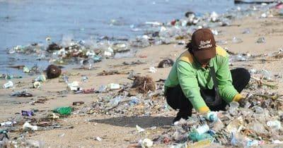 A Nairobi les entreprises et les citoyens se mobilisent et luttent contre la montagne de déchets