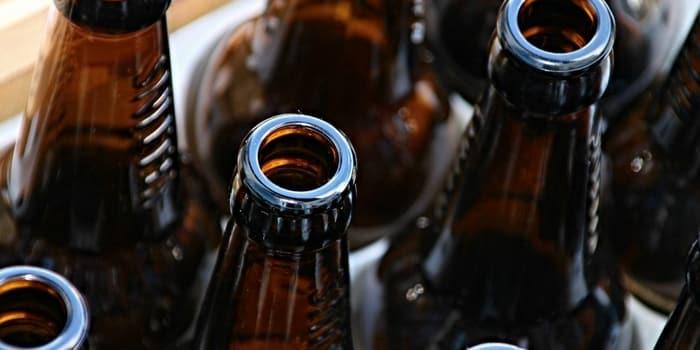 Recyclage en entreprise - consigne, verre, plastique 2