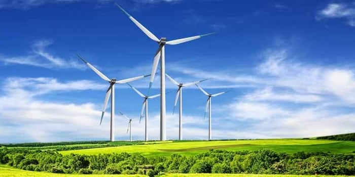 Recyclage entreprise - énergies renouvelables, emplois (dans)
