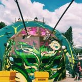 Le Street art débarque à paris pour défendre l'écologie