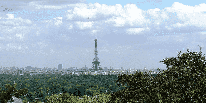 Start-up Paris - Environnement et recyclage 2