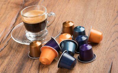Comment recycler ses capsules de café ?