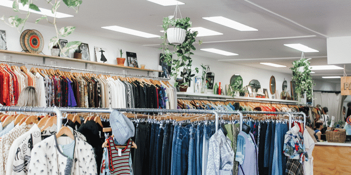 Mode ecoresponsable et recyclage de vêtements à