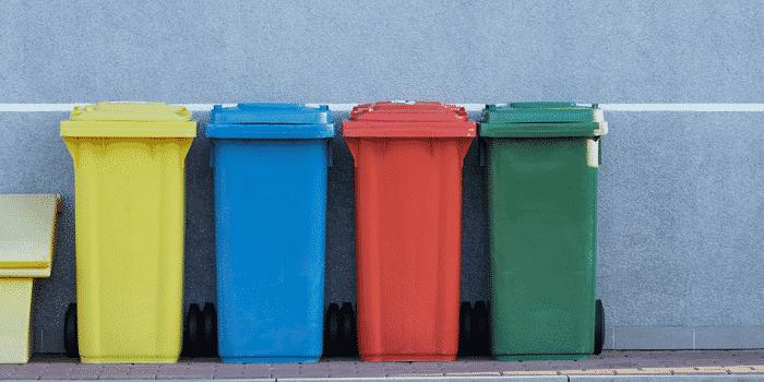 Tri et recyclage à Paris Les Joyeux recycleurs2