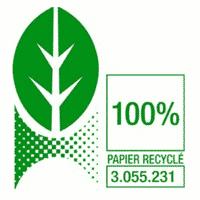 Logo APUR Les Joyeux Recycleurs