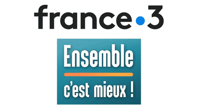 France 3 – Les Joyeux Recycleurs – Emission Ensemble c'est mieux !