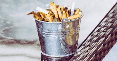 Le recyclage des mégots, un moyen de lutter contre les effets néfastes du tabac sur l'environnement