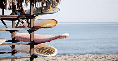 Top 5 des gestes pour être écolo pendant vos vacances. Les Joyeux recycleurs vous souhaitent un bel été !