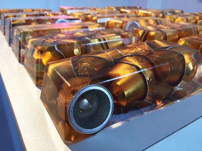 Comment recycler une dosette de café ?