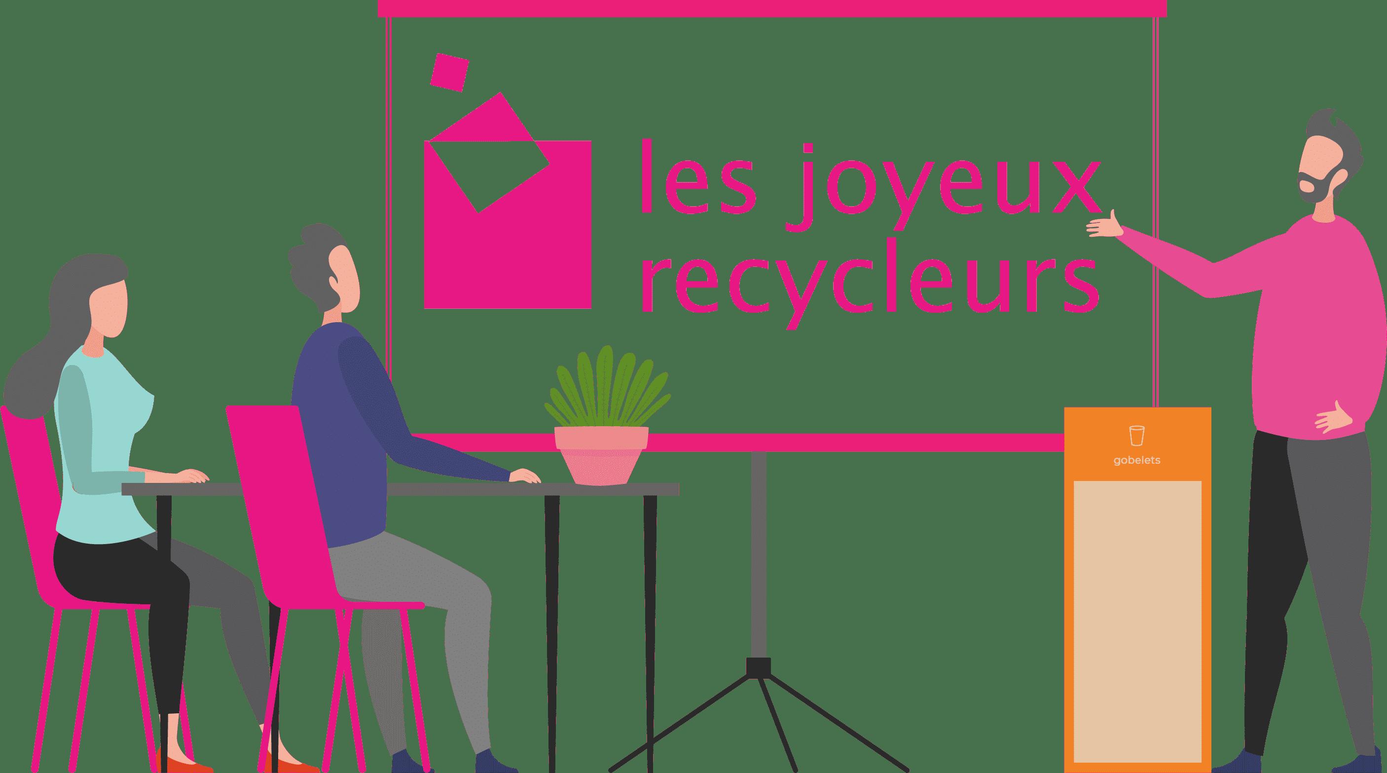Comment recycler ses gobelets plastique ou carton ?
