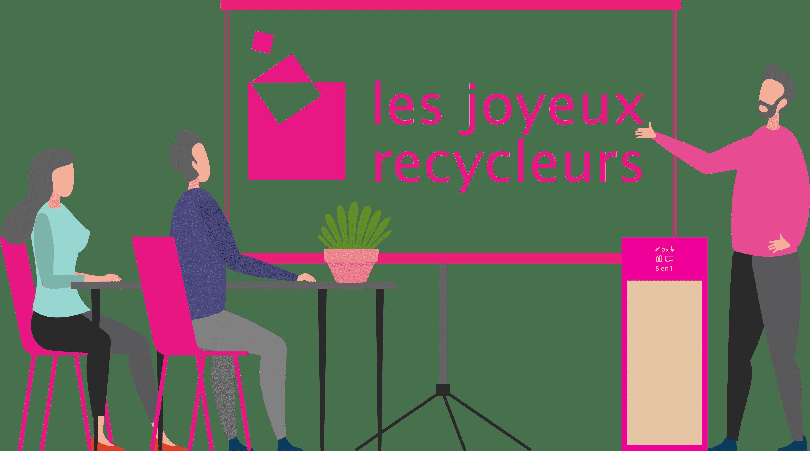 Comment recycler son matériel informatique en entreprise ?