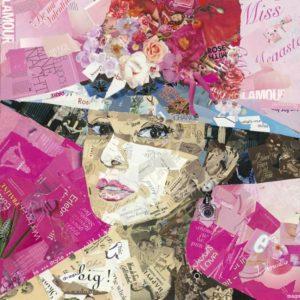 Recyclage papier d'artistes