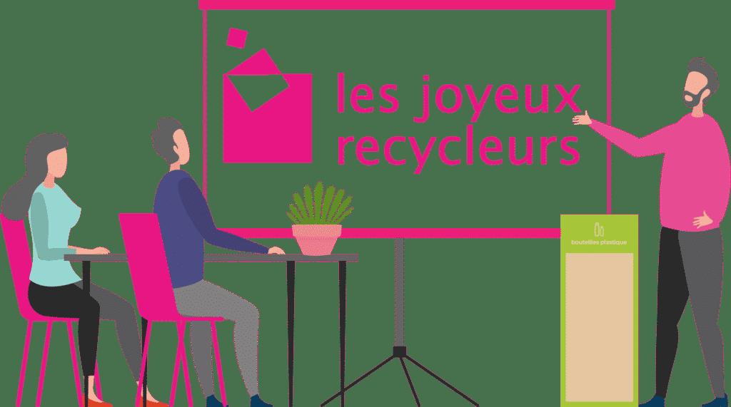 Comment recycler une bouteille en plastique ?