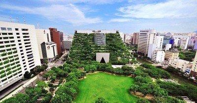 Agriculture urbaine : pratiques et exemples !