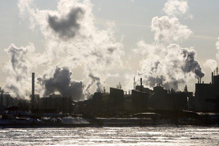 Comment moins polluer ?
