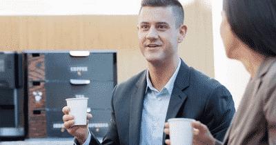Guide du recyclage des gobelets au bureau !