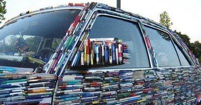 Solutions pratiques pour recycler stylos et feutres !